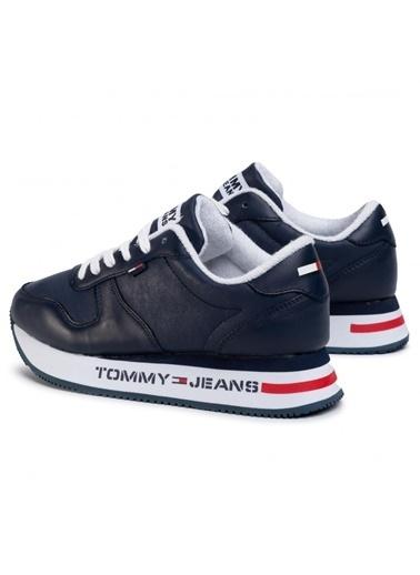 Tommy Hilfiger Ayakkabı Lacivert
